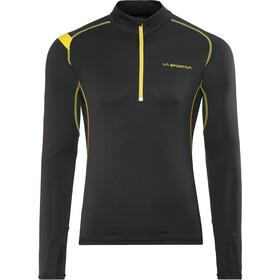 La Sportiva Action T-shirt à manches longues Homme, black